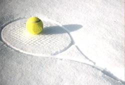 JUNIOR WINTER TENNIS REGISTRATIONS *** NOW OPEN **