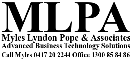 MLPA Logo