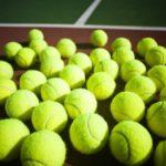 Tennis Ball Pickup