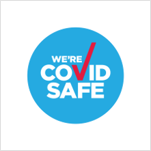 COVID-SAFE - Euston Club