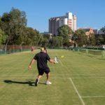 Grass tournament - Murray Bridge!